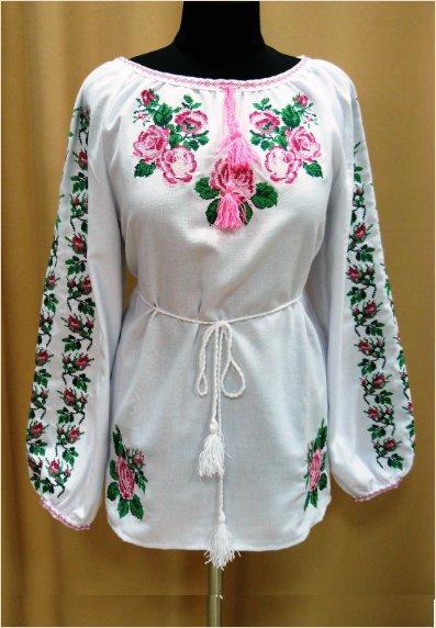 Блузка Вышиванка В Уфе