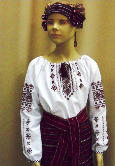 Купить вышиванку Киев - украинские вышиванки - женские